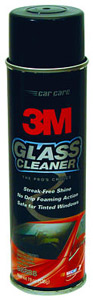 Glass Cleaner 3M 08888
