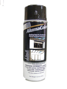 Touch Up Paint 77308 Architectural Black
