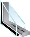 INSULATED GLASS SUPPLIES
