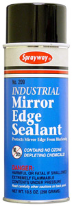 Mirror Edge Sealant SPW209