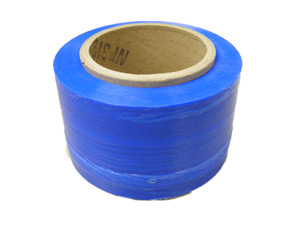 S3700 Blue Stretch Wrap