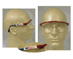 Safety Glasses S129